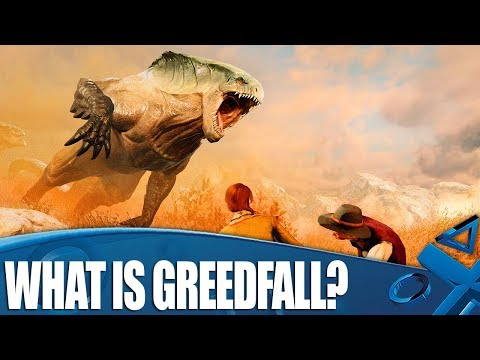 Greedfall - Everything You Need To Know