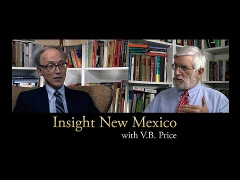 Insight New Mexico: Don Hancock's update on recent WIPP leak