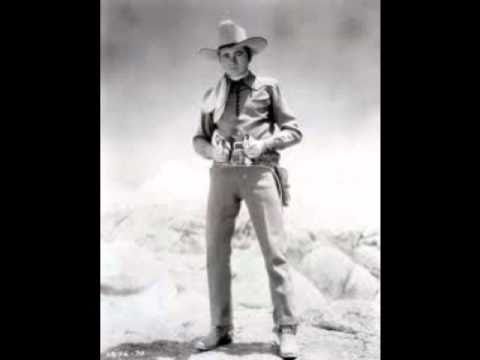 Tex Ritter - Jingle Jangle Jingle