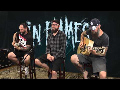 iRockRadio.com - In Flames (Acoustic) - Dead Eyes