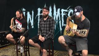 iRockRadio.com - In Flames (Acoustic) - Dead Eyes