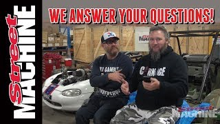 Carnage Plus EP5 - Q&A With Telf and Scotty - 1000th video