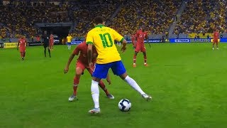 Most Humiliating Football Skills 2019 | HD