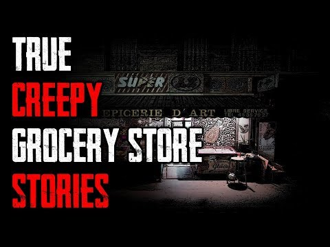 5 TRUE SCARY MUGGER STORIES - FEAT  NIGHT STALKER - YouTube