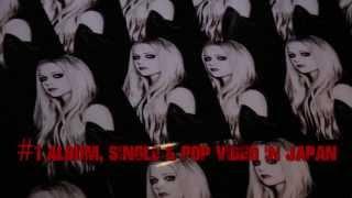 AvrilTV: Webisode 5