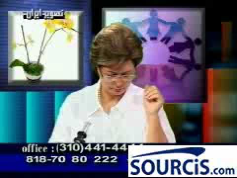Dr. Farnoody's TV Show 2008/09/30