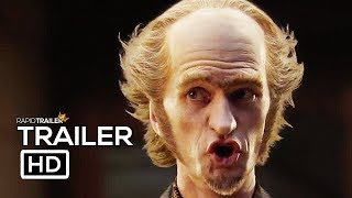 A SERIES OF UNFORTUNATE EVENTS Season 3 Trailer (2019) Netflix Series HD