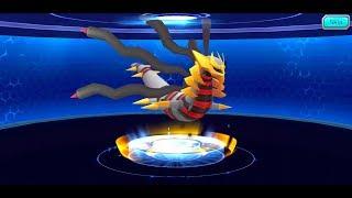 Pocket Arena/Pokeland Legends #462 (Origin Giratina Evolution) - Android/iOS Gameplay
