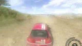 Xpand Rally Xtreme Demo (Italy Stage)