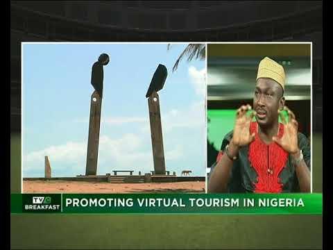 TVC Breakfast Feb. 9th 2018 | Promoting virtual tourism in Nigeria