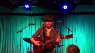 Colter Wall -You Look to Yours - live at Crescent Ballroom, Phoenix AZ , April 27 2018