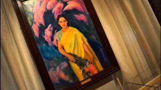 видео Музей Востока в Москве. Государственный музей искусства народов Востока
