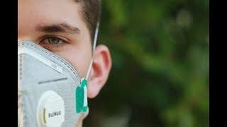 Should You Wear A Mask While E…