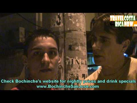 Bochinche GAY Bar San Jose Costa Rica from YouTube · Duration:  4 minutes 27 seconds