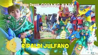 Download Video Singa depok godang nada 01 MP3 3GP MP4