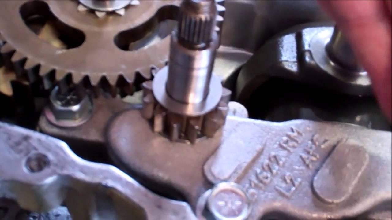 Toro Zero Turn Mower Repair Part 1