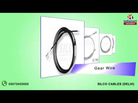 Automotive Control Cables By Silco Cables, Delhi