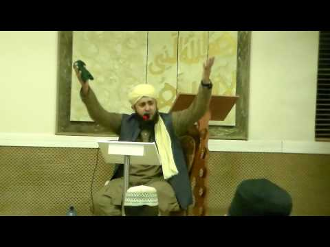Panorama Masjids Naat Program with Moulana Saleh Joosab Arbee Part 4 of 4