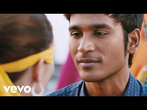 Thangamagan - Oh Oh Video | Anirudh Ravichander | Dhanush