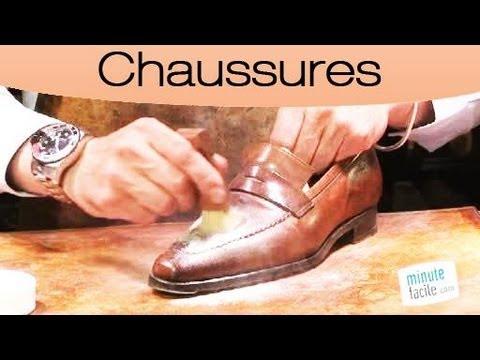 Grasse Cuir Une Chaussures AstucesEnlever En Tache Sur f6v7bYgy