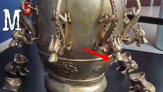 Download 5 Ancient Inventions Science Can't Explain Mp3 and Videos