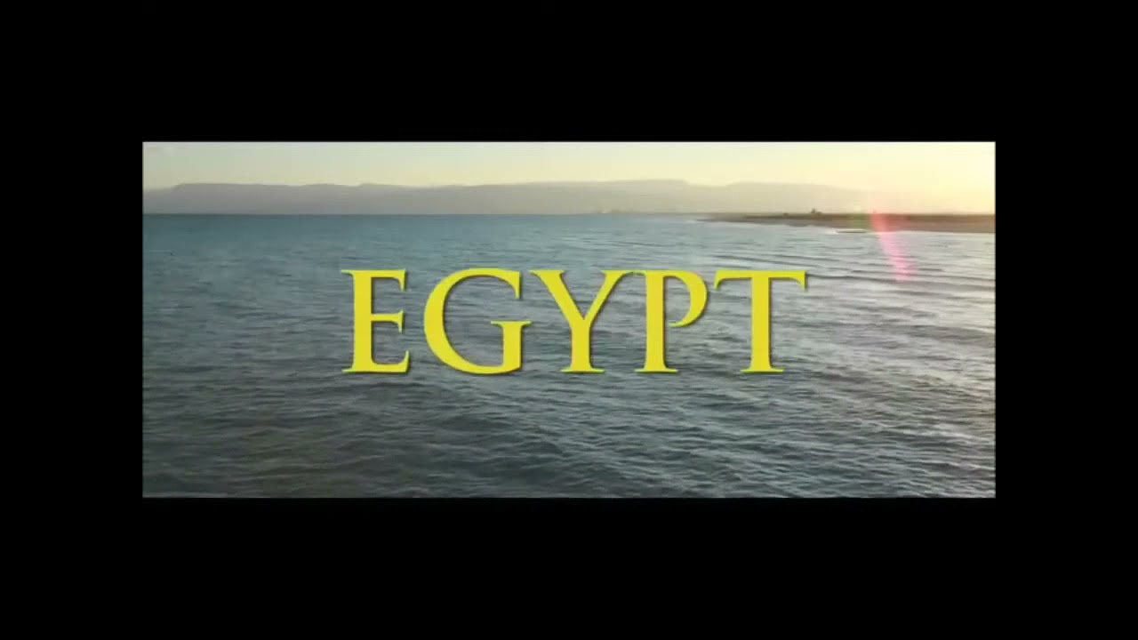 Amazing Egypt - a video exploring the beauty of Egypt