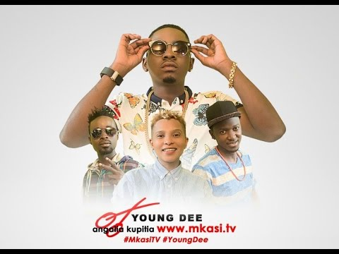 Mkasi | S10E10 With Young Dee