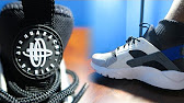 NIKE HUARACHE 2KFILTH KEYSTONE MID REVIEW 807141 - YouTube 0f516658a