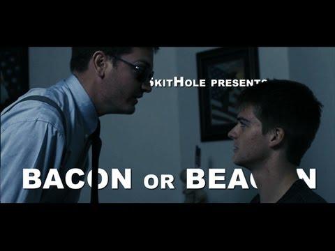 Bacon or Beacon (ft. Luke Barats)