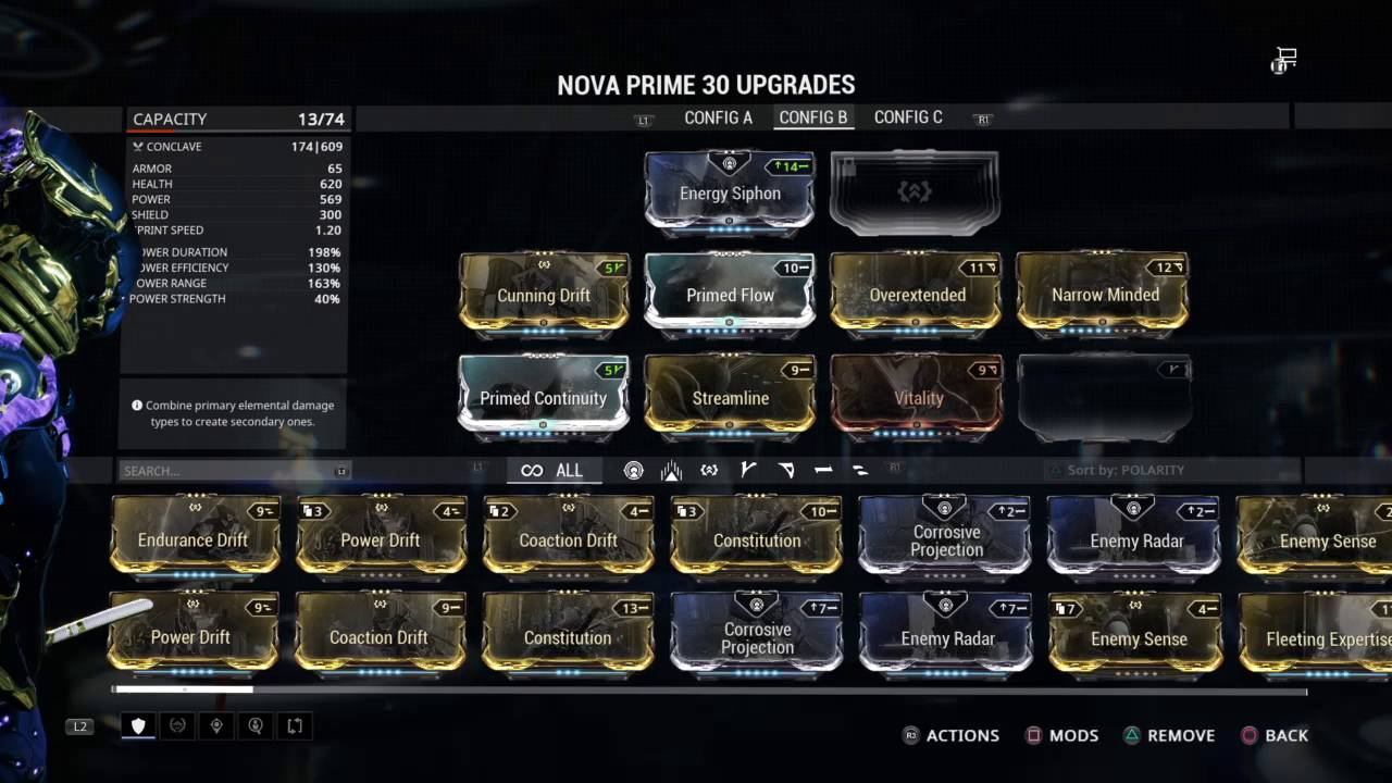 Warframe Build Speed Nova Nova Youtube The nova build is capable of handling foes utilizing her control over molecules and electromagnetic. warframe build speed nova nova