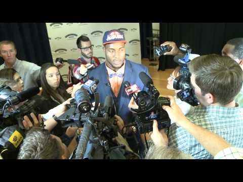 Byron Cowart commits to Auburn