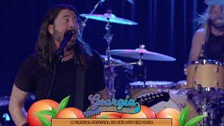Foo Fighters –