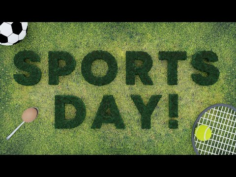 Annual Sports Meet 2018 | St. Ann's Senior Secondary School Roorkee | ISOBARIC Productions