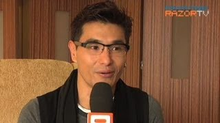 "Actor Ruco Chan No Longer A ""villain"""