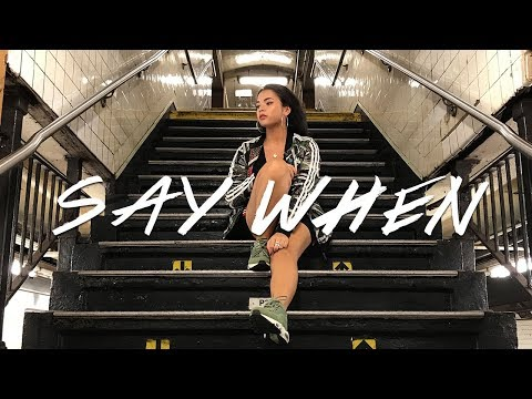 SELINA MOUR - Say When (Official Video)