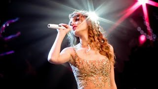 Taylor Swift - Enchanted (live Speak Now World Tour)