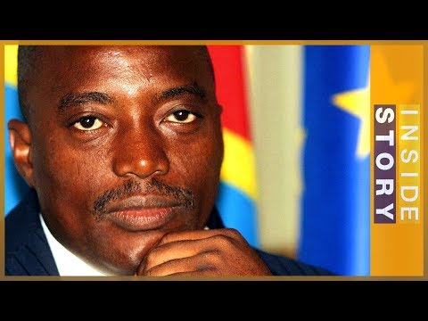 DR Congo 🇨🇩: Will Kabila step down? | Inside Story