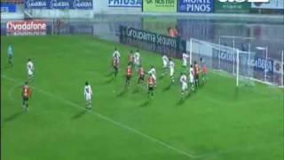 Copa del Rey 200910 - octavos - Mallorca 3 - Rayo 1.avi
