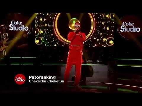 Alikiba & Patoranking-Katika teaser