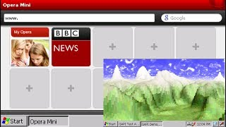 Windows CE 5.0 Navigator - More software!