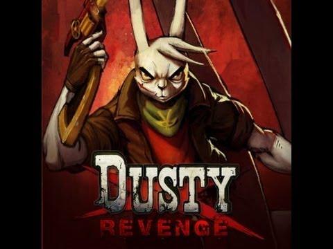 DustyRevenge #1 ดัสตี้ ลูกศิษย์ดันเต้