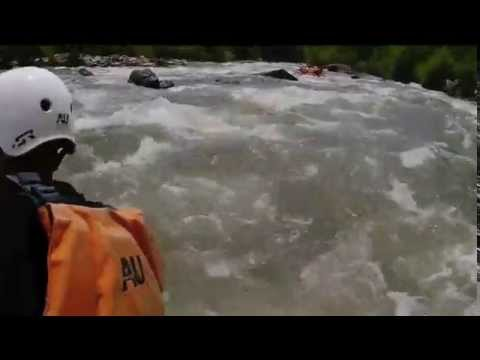 GO PRO - Ocoee Whitewater River Rafting Tennesse Adventures Unlimited