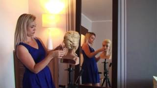 #2 Fryzura Ślubna / Wedding Hair