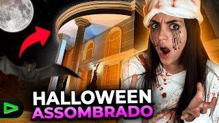 HALLOWEEN ASSOMBRADO DA MANSÃO LOUD!!
