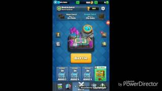 Clash royale What deck to use