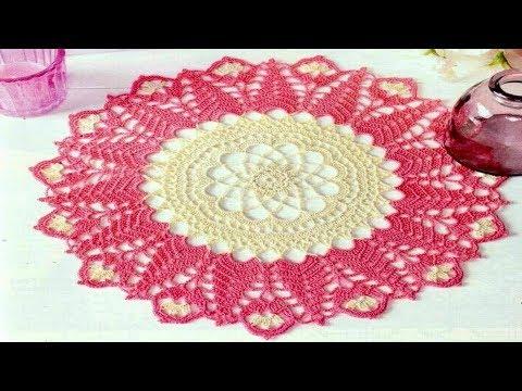 Прелесть белых роз вязание крючком.прелесть белых роз вязание крючком