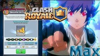 !!🔴directo de clash royale ,desafío 2c2  CRL ,torneos ,cofres y mas.. !!