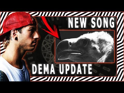 *DEMA UPDATE* Clancy Returns & New SONG from No Phun Intended! | 2018 TWENTY ØNE PILØTS Album