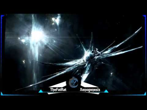 TheFatRat - Xenogenesis [10 HOURS]