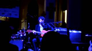 Gruff Rhys - 100 Unread Messages - SXSW 2014